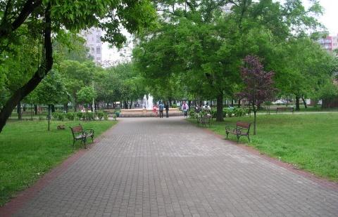 Fő tér 2011