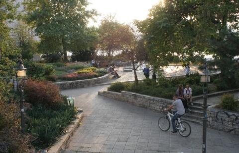 Jászai Mari tér