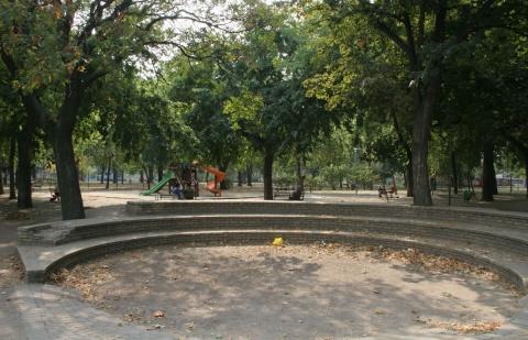 Köztársaság tér - 2010
