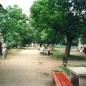 Sétány 1997