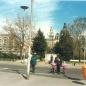Erzsébet tér - 1999
