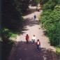 Erzsébet tér - 1995