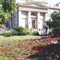 Virágágy 90-es  évek
