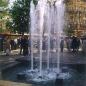 Jászai Mari tér - avatás - 1996