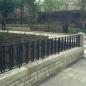 Jászai Mari tér - parkrács - 1996