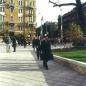 Jászai Mari tér - északi oldal - 1996