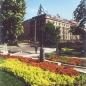 Jászai Mari tér - 1998