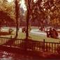 Károlyi kert - 1965