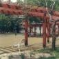 Károlyi kert - '80-as évek