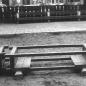 Károlyi kert - metróépítés előtt