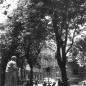 Mikszáth Kálmán tér - '70-es évek