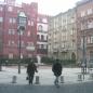 Mikszáth Kálmán tér